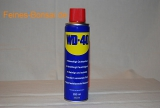 WD-40 250ml cans classic