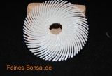 -6 mm Bristle Disc